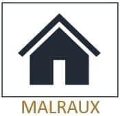 Dispositif investissement immobilier Malraux
