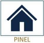 Investissement immobilier PINEL