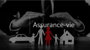 assurance vie Nantes